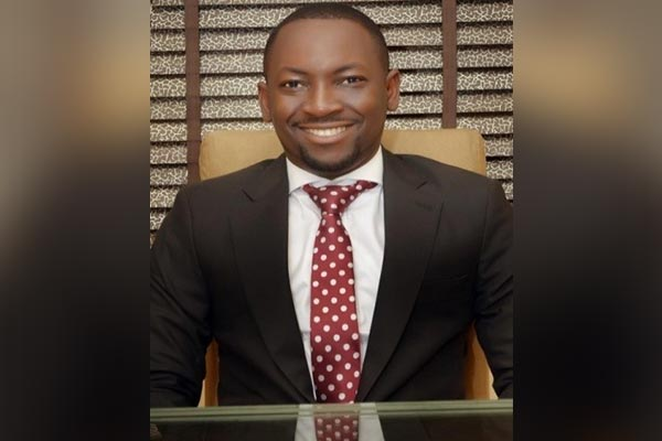 MEET THE YOUNGEST COUNCILOR IN LAGOS