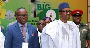 Buhari removes Kachikwu, appoints new NNPC board chairman