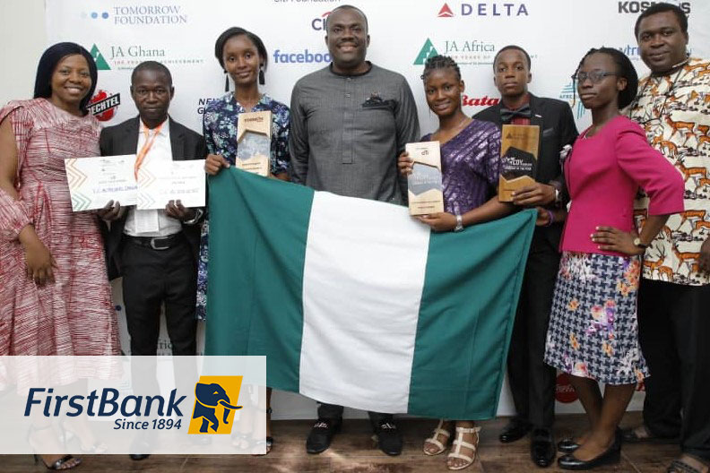 Winners Of 2019 Firstbank Sponsored National Company Of The Year Competition Bag Four Awards In The Africa Company Of The Year Competition, Ghana