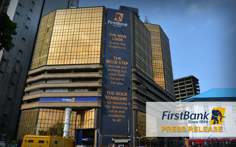 Firstbank 'Vybes' Nigerians All Through December