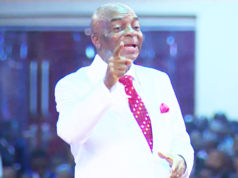 US Embassy, Winners Chapel speak on Oyedepo's visa denial