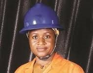 Engr. Bilikisu Jimoh emerges as First Female Technical Engineer in IBEDC.