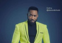 Yahoo Boy Arrested For Impersonating Actor; Frederick Leonard