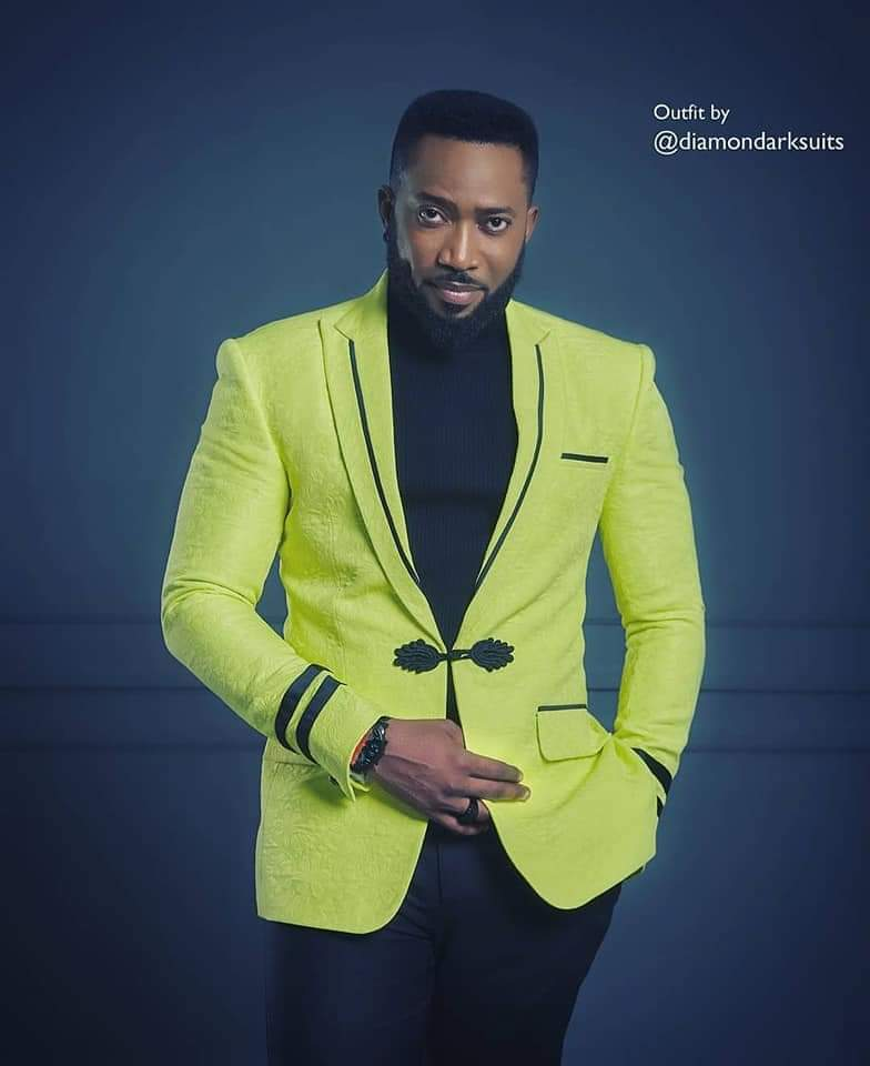 $7,000 Romance Scam: Yahoo Boy Arrested For Impersonating Actor; Frederick Leonard