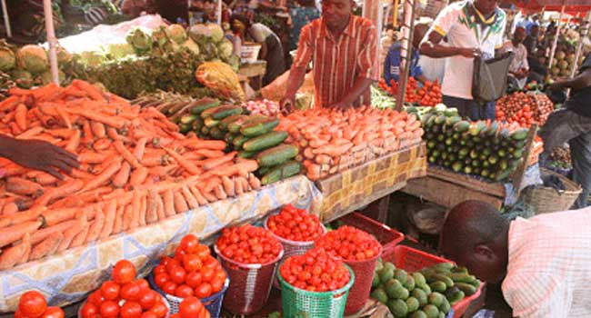 Lagos approves full resumption of operation for both food market and non food market