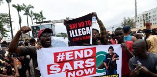 Breaking: Proscribe F-SARS, Secure Protesters – Lagos Assembly Issues 7 Demands In Support of #EndSARSNOW.