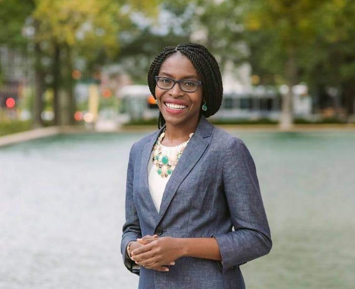 35-YEAR-OLD ESTHER AGBAJE