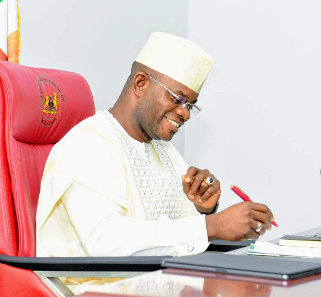 KOGI GETS WORLD BANK $5million FOR SOUND AND SUSTAINABLE BUDGET IMPLEMENTATION