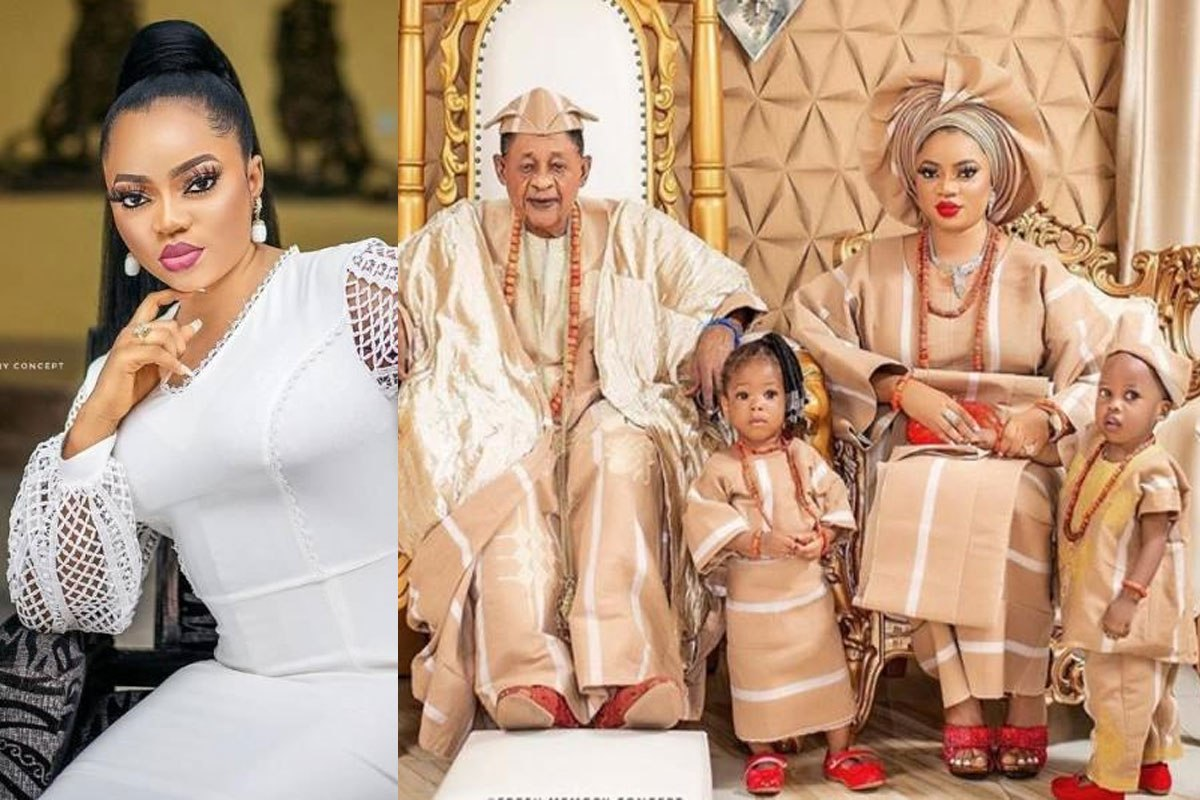 IF ANYTHING SHOULD HAPPEN TO ME, HOLD ALAAFIN RESPONSIBLE