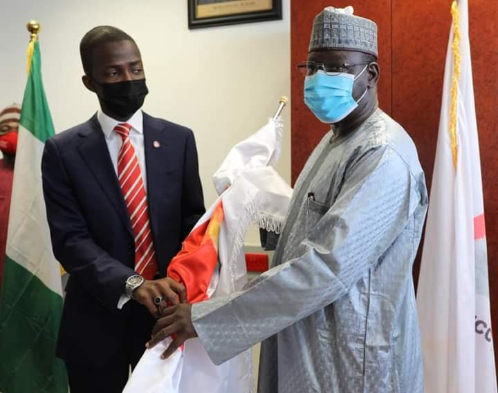 Bawa Assumes Office, Says Fight against Corruption Will be Intelligence-Driven
