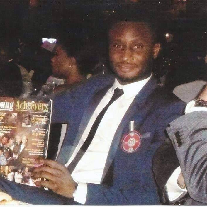 FG Appoints Mikel Obi Youth Ambassador