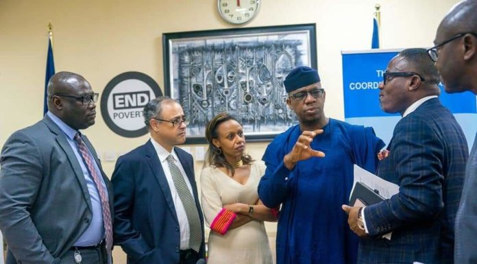World Bank approves $250m facility for Ogun