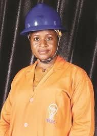 Engr. Bilikisu Jimoh emerges as First Female Technical Engineer in IBEDC.