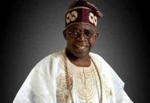FORMER MD; DAPO APARA WAS SACKED FOR FRAUD