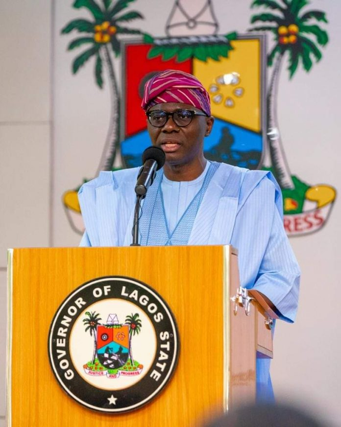 Lagos Imposes 24hours Curfew from 4pm