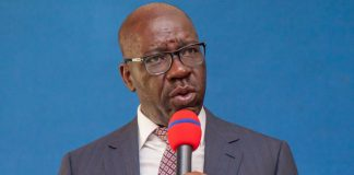 They Were Listening To Their Godfather – Obaseki Rules Out Return Of 14 Lawmakers