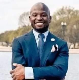 U.S. Senate gets first Nigerian-American congressman