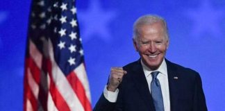 Joe Biden Breaks Record Becomes The Presidential Candidate With Most Votes In The History Of America