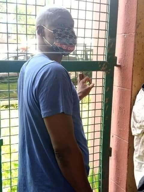 UPDATE!Sexual Assault: Baba Ijesha Charged To Court, As Judge Denies Him Bail