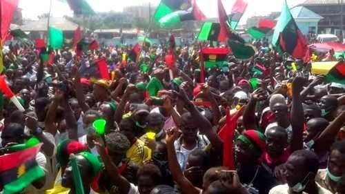 Biafra should be a region in Nigeria —Emekesiri, founder of original IPOB